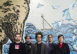 PETER YANG - WHAT THE PUNK? Motion City Soundtrack