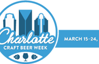 What to do during Charlotte Craft Beer Week
