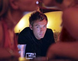 PARAMOUNT - WHAT'S IT ALL ABOUT? Jude Law searches for the - answer in Alfie
