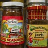 Where to find it: Jamaican Barbecue Jerk Sauce