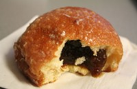 Where to find <i>Paczki</i>