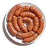 Where to find: Sweet or Hot Italian Turkey Sausage
