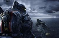 <i>Pacific Rim</i>: Guillermo del Toro's soggy summer blockbuster