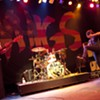Live review: The Whigs