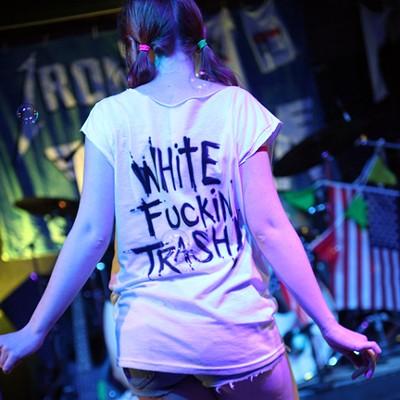 White Trash Music 2011