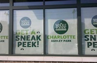 Whole Foods offers sneak peak into new Charlotte location