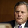 Why does Richard Burr favor a pass for congressional insider trading?