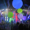 Music director David Traver goes behind Blue Man Group