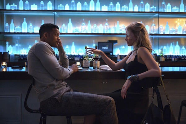 Will Smith and Margot Robbie in Focus (Photo: Warner Bros.)