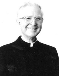 William Curlin, former bishop of Charlotte Catholic - diocese, OK'd hiring Mark Doherty