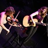 Live review: Dar Williams w/ Sara Watkins
