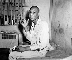 WILLIE FRANCIS MUST DIE AGAIN Excellent documentary included in Charlotte Film Festival lineup
