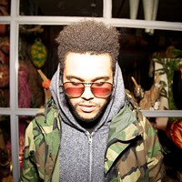 WILLING AND ABEL: The Weeknd's Abel Tesfaye