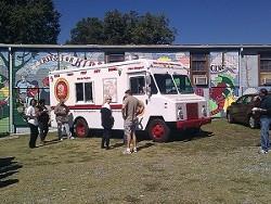 Wingzza at Bar Camp in 2010 (Photo credit: English Invader)