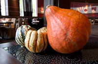 Winter squash: The other pumpkin