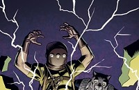 Quickie comic review: <em>The Astounding Wolf-Man</em> No. 19