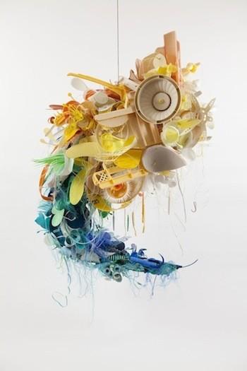 Work by Aurora Robson