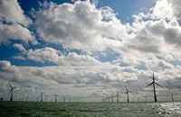 Google in $5 billion wind power project
