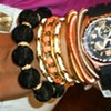 Wrist candy in the Queen City