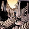 J. Michael Straczynski's (bad) ideas for his upcoming run on <em>Wonder Woman</em>