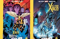 <em>X-Men: Battle of the Atom</em> recap: Chapters 1 & 2