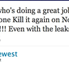Kanye West gets release date