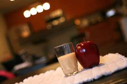 CATALINA KULCZAR-MARIN - YOGURT VS. APPLE: Which one really keeps the doctor away?