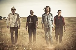 YOUNG GUNS 3?: Roger Clyne and the Peacemakers