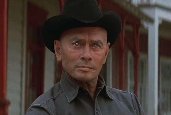 Yul Brynner in Westworld (Photo: Warner Bros.)
