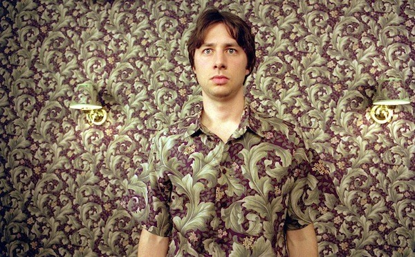 Zach Braff in Garden State (Photo: Fox)