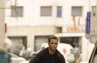 Bourne Again