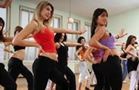 Could getting fit become a new nightlife trend?