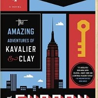 <i>The Amazing Adventures of Kavalier & Clay</i> is the new One Book, One Chicago