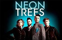 10/28—Free Accoustic Performance by Neon Trees