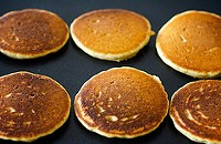 10/29—Free Pancakes for Kids at IHOP