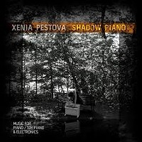 """12 O'Clock Track: """"An Wem: Notes From Underground,"""" unnerving toy-piano ambience from Xenia Pestova"""