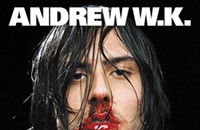 "12 O'Clock Track: Andrew W.K., ""It's Time to Party"""