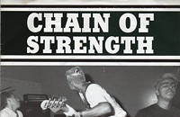 "12 O'Clock Track: Chain of Strength, ""True Till Death"""