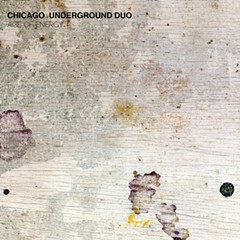 "12 O'Clock Track: Chicago Underground Duo, ""Moon Debris"""