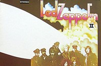 "12 O'Clock Track: For Thanksgiving, Led Zeppelin's ""Thank You"""