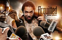 "12 O'Clock Track: Gunplay's ravey mixtape cut ""Been Did It"""