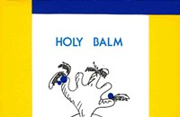 "12 O'Clock Track: Holy Balm, ""Take It"""
