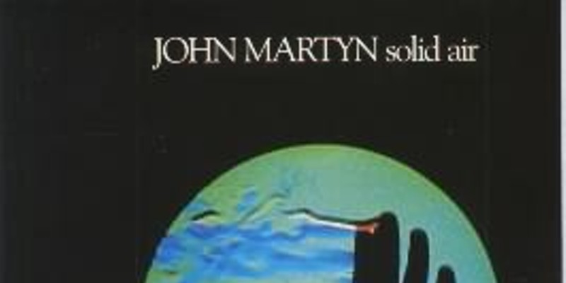 "12 O'Clock Track: John Martyn's grizzled-man folk jam ""Over the Hill"""