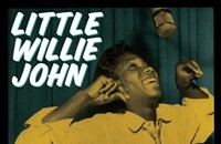 "12 O'Clock Track: Little Willie John, ""I'm Shakin'"""