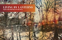 "12 O'Clock Track: Living by Lanterns, ""Forget B"""