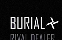 "12 O'Clock Track: ""Rival Dealer,"" Burial's last-minute disruption of year-end lists"