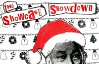 "12 O'Clock Track: Showcase Showdown's other holiday classic, ""Ho Ho Ho Chi Minh"""