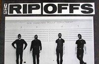 12 O'Clock Track: The 90s garage-punk of San Fran's the Rip Offs
