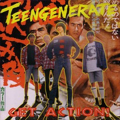 12 O'Clock Track: The blown-out garage punk genius of Teengenerate's 'Mess Me Up'