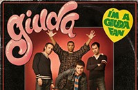 "12 O'Clock Track: The handclap-heavy glam of Giuda's ""Roll On"""
